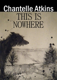 This is Nowhere cover 4