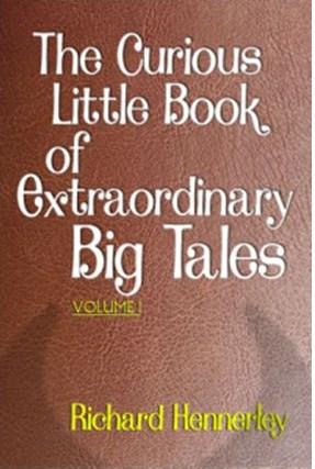Capture Curious Little Book