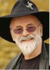 Capture terry prachett