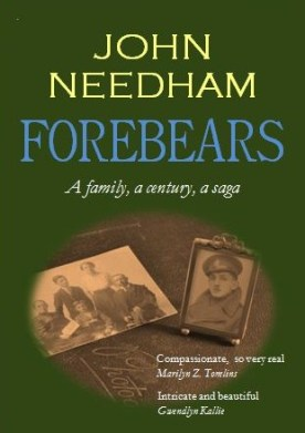 Capture Forebears cover revamp 2a