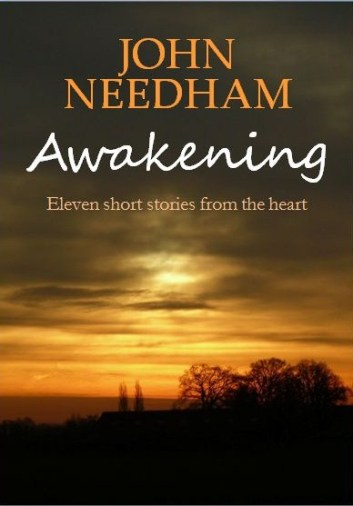 Capture new Awakening cover