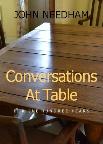 Capture Conversations at Table